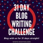 31-dayBlog-Challenge-1